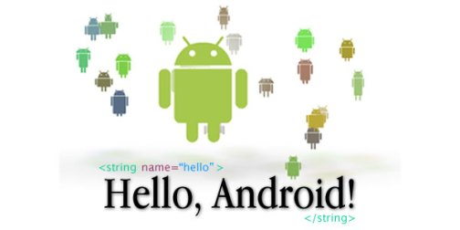 helloandroid